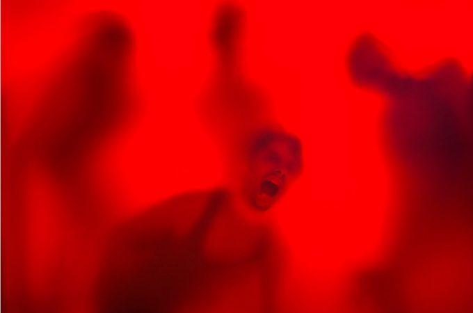 Heart of Darkness - Project Wildeman