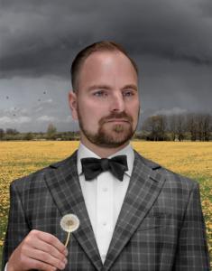 Maarten Vinkenoog - Project Wildeman