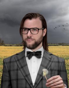 Sven Hamerpagt - Project Wildeman
