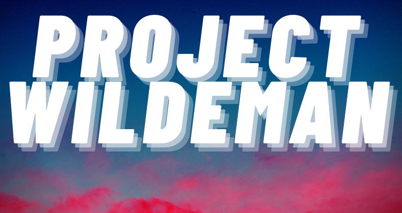 Project Wildeman logo