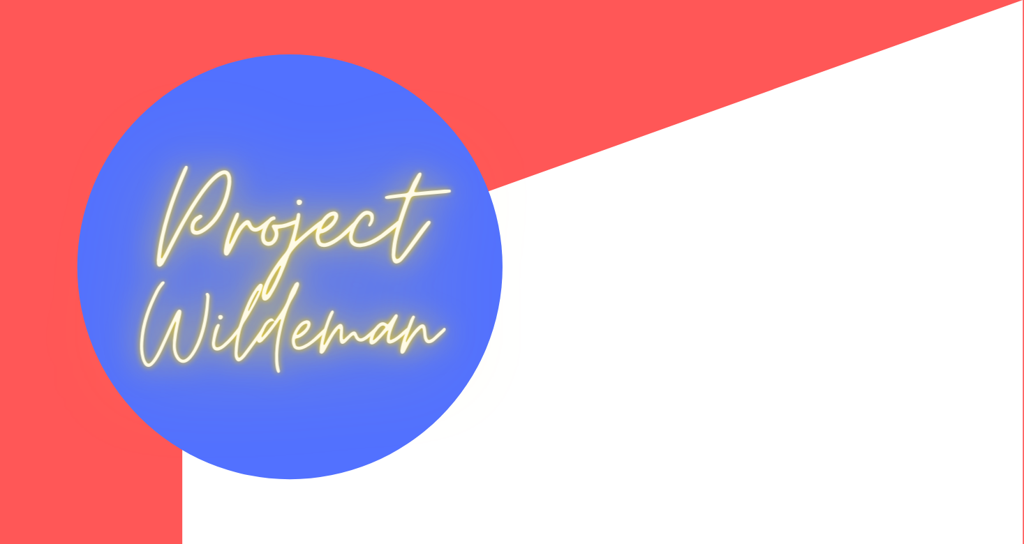 Project Wildeman logo