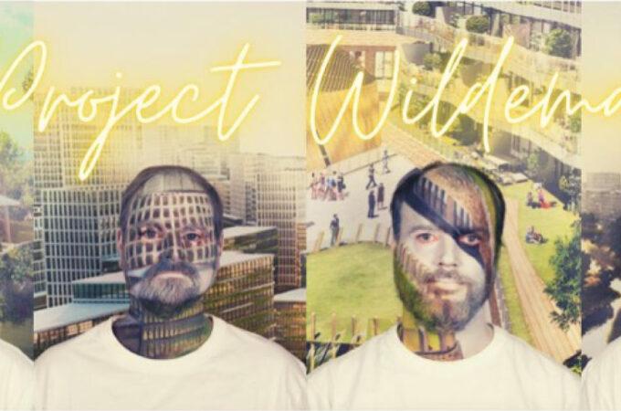 Nieuwe foto's door Jan Hoek - Project Wildeman